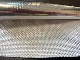 Изоляция на основе стеклоткани с защитной PET пленкой  (Арсенал Д)