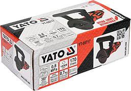 Резак пневматический YATO YT-09717, фото 2