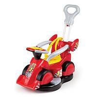 "Машинка-каталка, толокар для детей ""Формула-1"" , Weina"