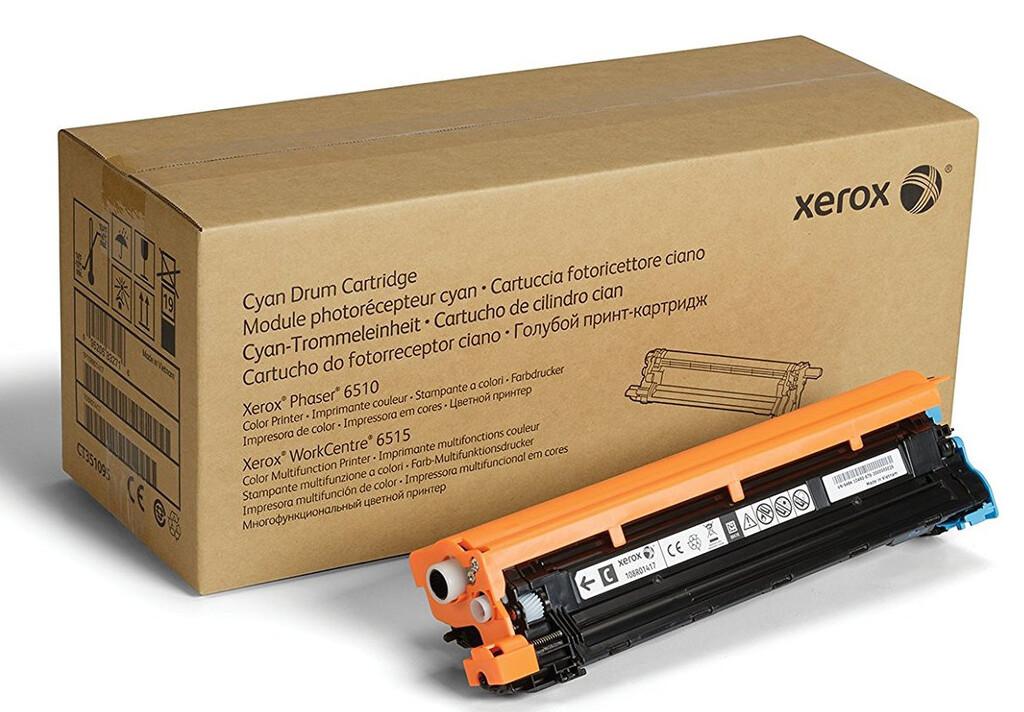 Фотобарабан Xerox P6510/WC6515 108R01417