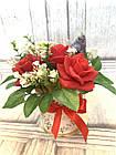 Букет Розы из мыла, фото 3