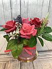 Букет Розы из мыла, фото 4