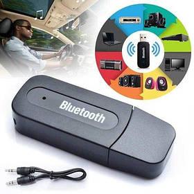 Блютуз приемник аудио сигнала с мобильного телефона | Ресивер | USB BLUETHOOTH MUSIK RECEIVER