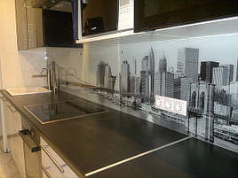 Скляний кухонний фартух — 13595577