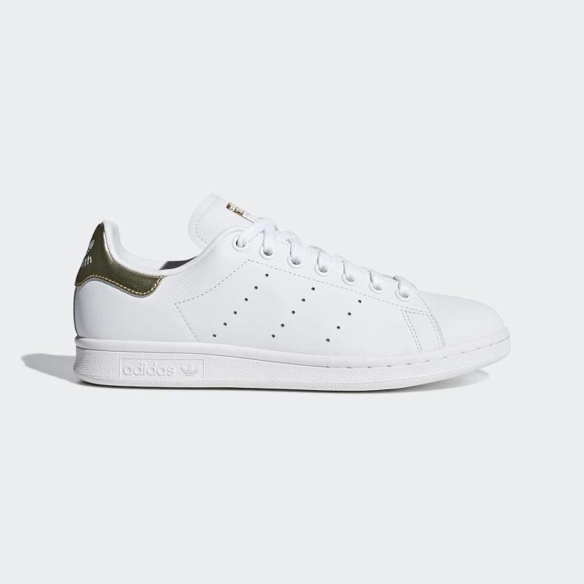 Кроссовки Adidas Stan Smith (EE8836) оригинал