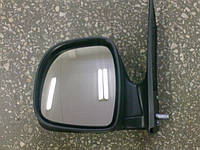 Зеркало заднего вида вито , (W639), наружное зеркало заднего вида правое вито, левое зеркало вито