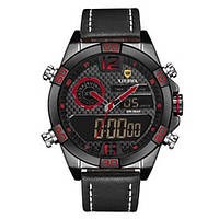 Xierwa XW-828 Black-Red