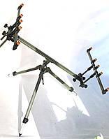 Род под Weida -123-5 Rod Pod на 5 удилищ