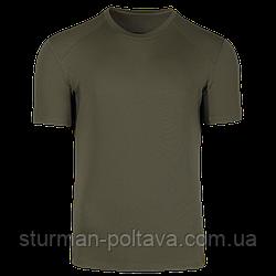 Футболка армейская потовыводящая AirPRO CoolPass Olive