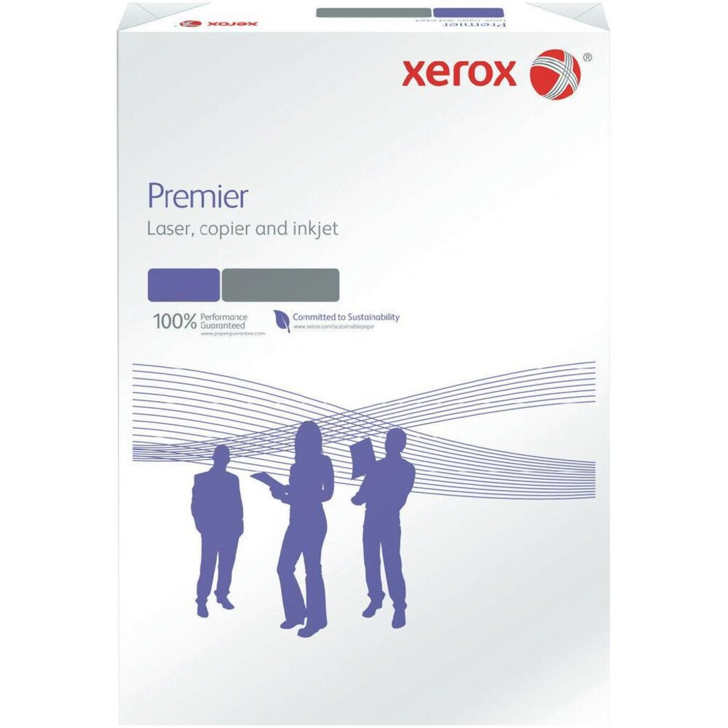 Папір Xerox Premier 80 г/м А3 500л.