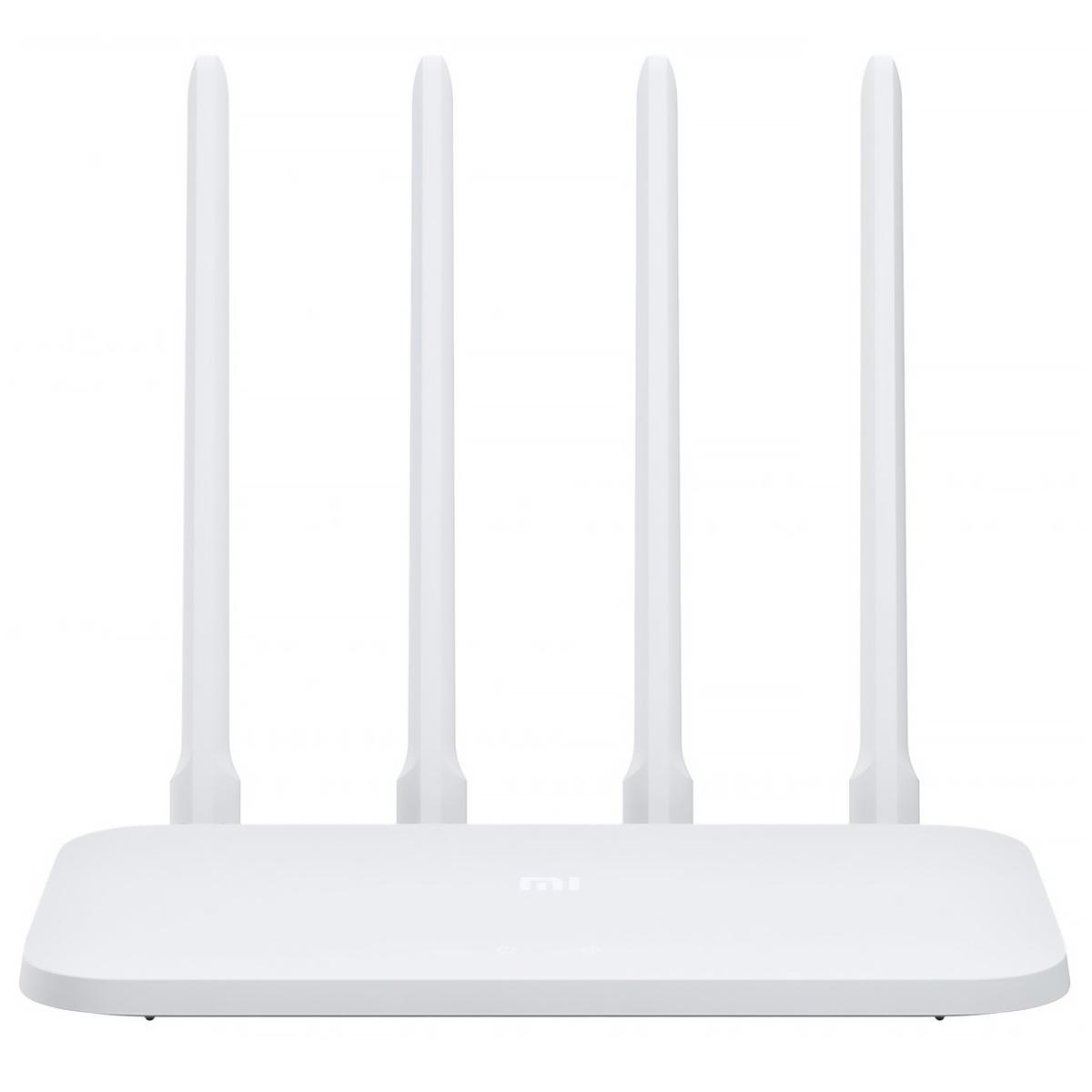 Wi-Fi роутер (маршрутизатор) Xiaomi Mi WiFi Router 4C