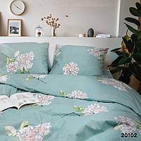Постельное белье из ранфорса 20102 Вилюта Полуторный комплект
