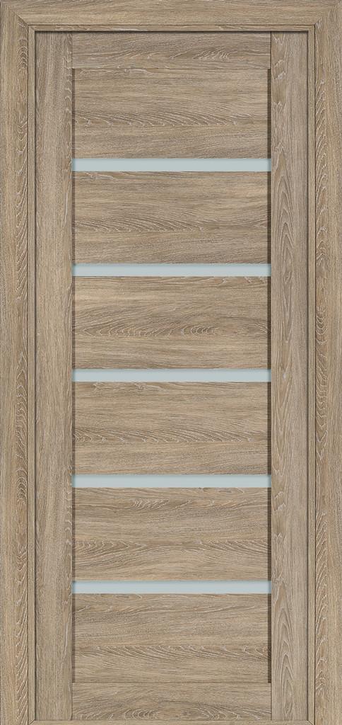Дверь межкомнатная Terminus Модель 307 цвет Мускат (глухая)