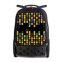 Рюкзак на колесах 19л Roller Technodots Nikidom NKD-9016