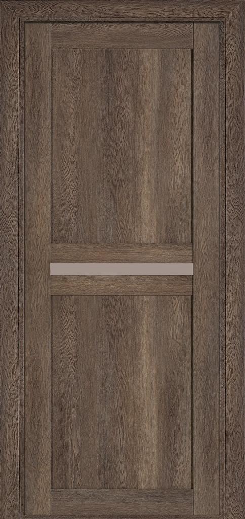 Дверь межкомнатная Terminus Модель 104 цвет Фундук (глухая)