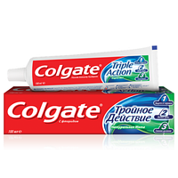Зубна паста Colgate