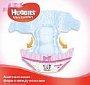 Подгузники Huggies Ultra Comfort Jumbo для девочек Размер 5 (12-22кг)42 шт, фото 8
