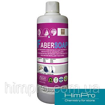 FABER SOAP Очиститель с водоотталкивающими свойствами для полированных каменных полов