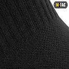 M-Tac шкарпетки високі Mk.2 Black, фото 6