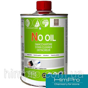 NO OIL 0,5 Средство для удаления глубоких масляных пятен, жира и остатков жира от Faber