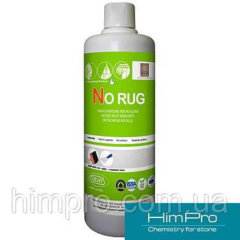 NO RUG Продукт для удаления пятен ржавчины с гранита, керамики, кварца и кислотостойких материалов.