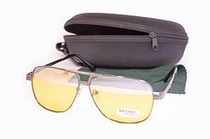 Очки для водителей с футляром F0860-5