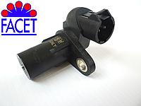 Датчик положения коленвала на Renault Trafic / Opel Vivaro 1.9dCi (2001-2006) Facet (Италия) 9.0291