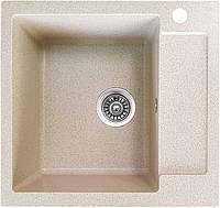 Кухонная мойка Everest 69R (520х495)