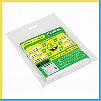Агроволокно Agreen (белое) 19г/м², 1,6х10 м. в пакетах