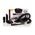 Автопылесос HEYNER DualPower PRO 238 с турбощеткой для сухой уборки, фото 5