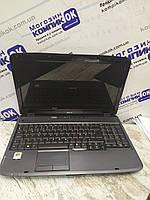 Ноутбук, notebook, Acer Aspire 5735Z, 2 ядра, 4 Гб ОЗУ, HDD 250 Гб, фото 1