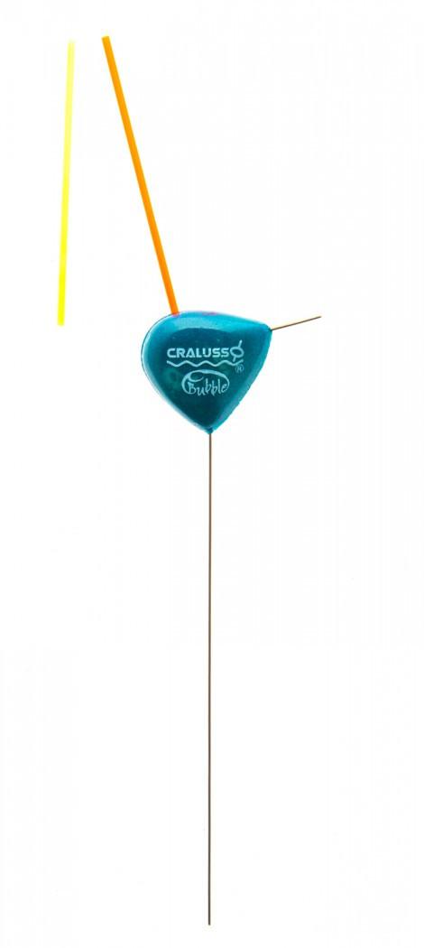 Поплавок Cralusso Bubble (1003) 1.5g