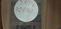 Стекло оптическое бесцветное ТК16 ,Тяжолые кроны, ГОСТ 3514-94, фото 1