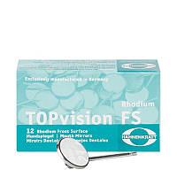 Стоматологическое зеркало TOPVision FS Rhodium, фото 1