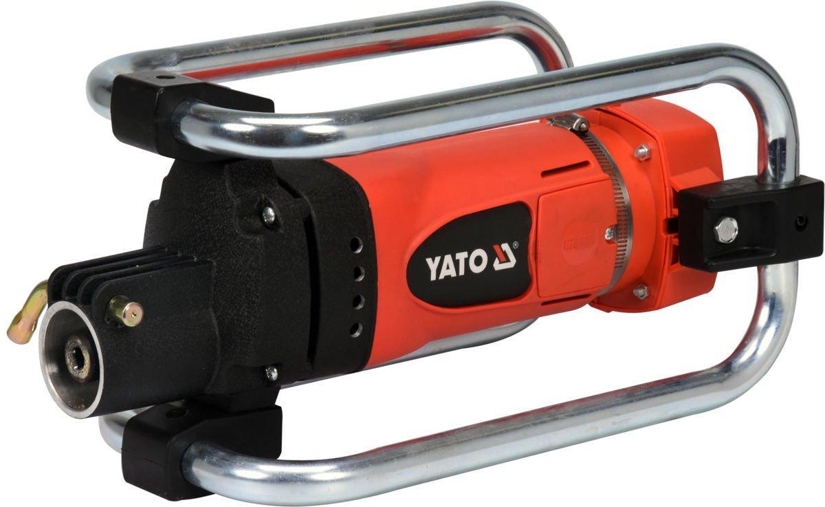 Вибратор для укладки бетона YATO YT-82601