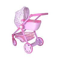 Коляска для куклы BABY BORN - ПРОМЕНАД (складная, с сумкой)