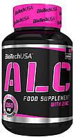 L-Карнитин Biotech ALC 60 caps