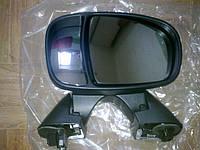 Зеркало заднего вида рено трафик , опель виваро , ниссан примастар, боковое зеркало заднего вида рено