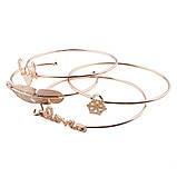 Многослойная браслет Vonnor Jewelry, фото 2