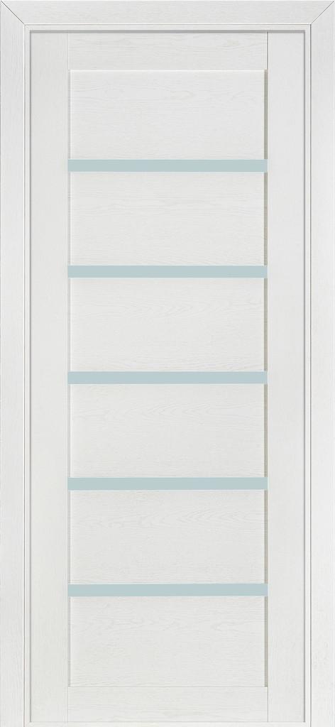 Дверь межкомнатная Terminus Модель 307 Патина цвет (глухая)