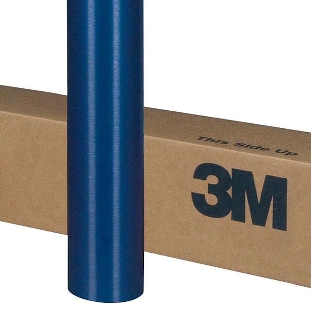 3M 1080 Satin Perfect Blue S347