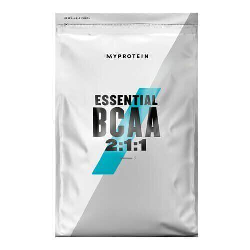 БЦАА Myprotein BCAA 2:1:1 500 грамм, Ягодный взрыв