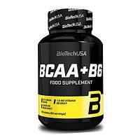 Biotech USA BCAA+B6 100 таб
