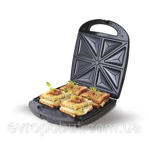 Бутербродница Сэндвичница Camry CR 3023 XL