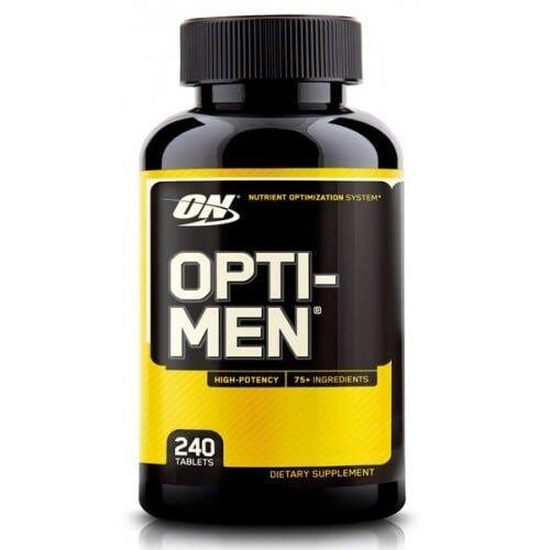 ON Opti-Men 240 таб