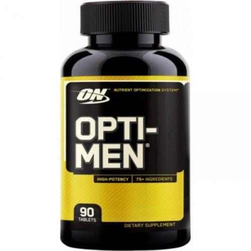Витаминно-минеральный комплекс, ON Opti-Men 90 таб
