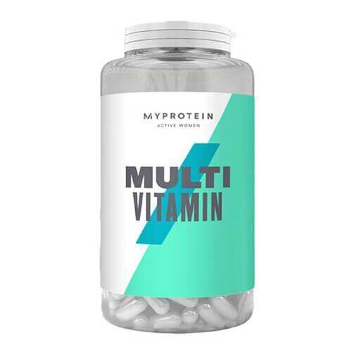 Myprotein Active Woman 120 таб