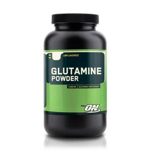 Глютамин,Glutamine Powder 300 грамм