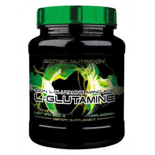 Scitec L-Glutamine 300 грамм