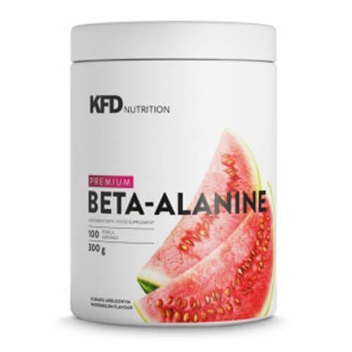 KFD Premium Beta-Alanine 300 грамм, Тропические фрукты